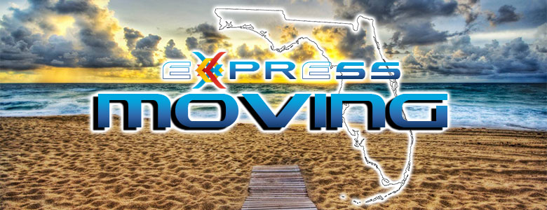 Movers in Vero Beach, White Glove Movers
