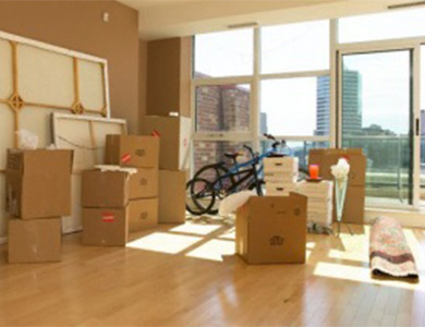 Coral Springs, Movers