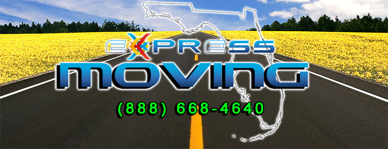 Movers in Pompano Beach, Flat Rate Movers