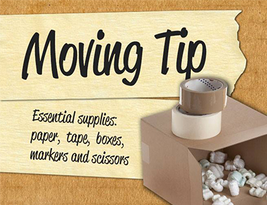 Coral Springs, Bbb Movers