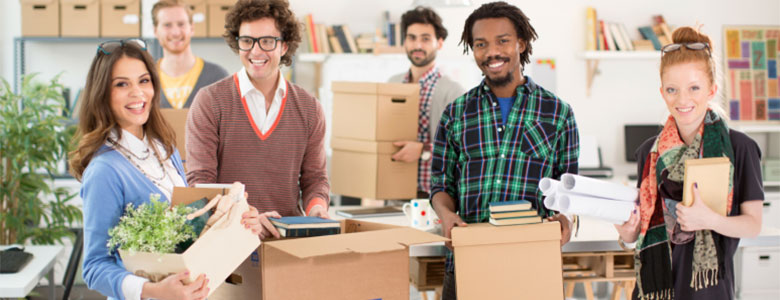 Movers in Wellington, Flat Rate Movers