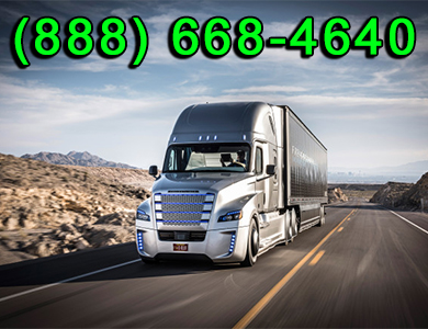 Coral Springs, Small Movers