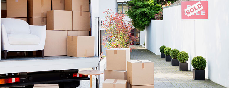 Movers in Coral Springs, Moving Calculation