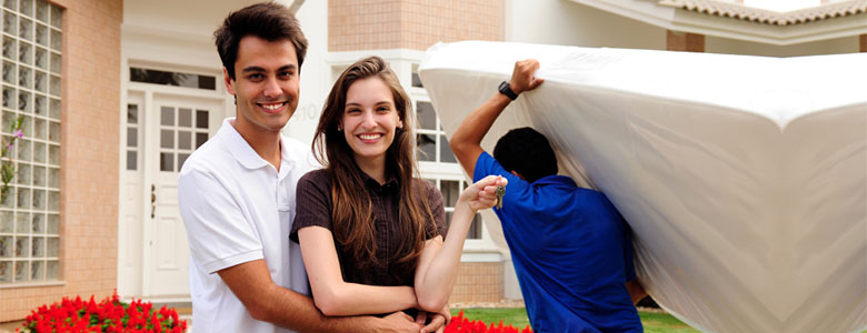 Movers in Deerfield Beach, White Glove Movers
