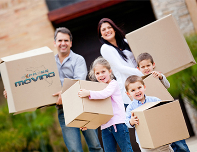 Vero Beach, Licensed Movers