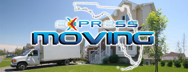 Movers in Deerfield Beach, Licensed Moving