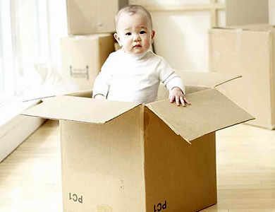 #1 Moving Boxes in Boynton Beach, FLORIDA