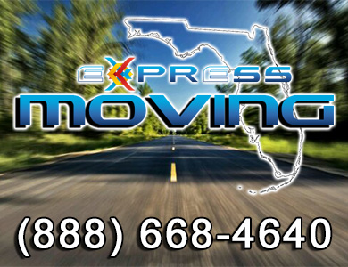 #1 Flat Rate Movers in Coral Springs, FL