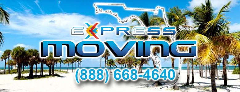Movers in West Palm Beach, Small Movers