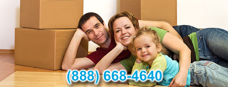 #1 Movers Flat Rate in Coral Springs, FL