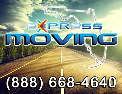 Port St Lucie, Licensed Moving